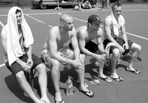 SGR Streetballturnier 2010